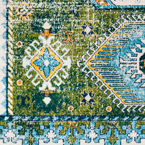 "Surya - Floransa FSA-2360 7'10"" x 10'"