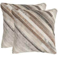 Cherilyn Pillow - Grey