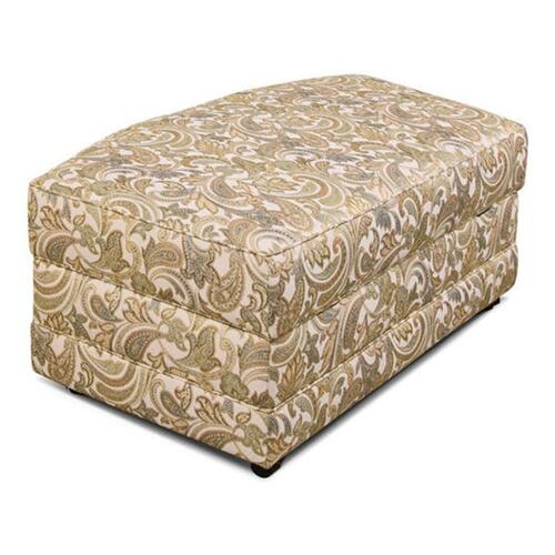 5630-81 Brantley Storage Ottoman