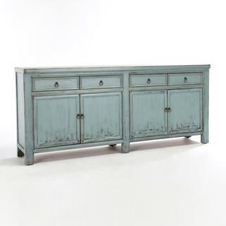 See Details - Libbit 4Dwr 4Dr Sideboard Vintage Sage