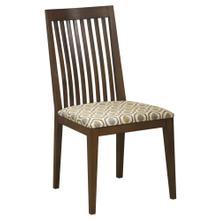 Model 80 Side Chair Upholstered