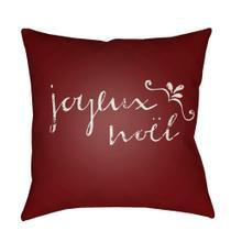 """Joyeux JOY-014 18""""H x 18""""W"""