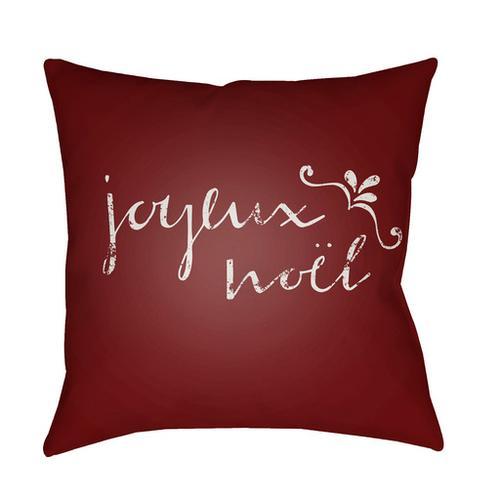 """Joyeux JOY-014 18"""" x 18"""""""
