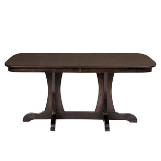 Bridgeport Double Table