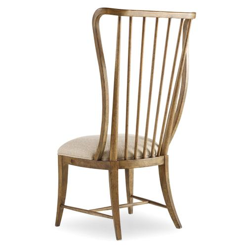 Product Image - Sanctuary Tall Spindle Side Chair - 2 per carton/price ea