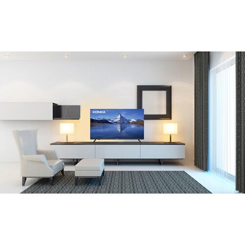Gallery - 32'' Class Android TV