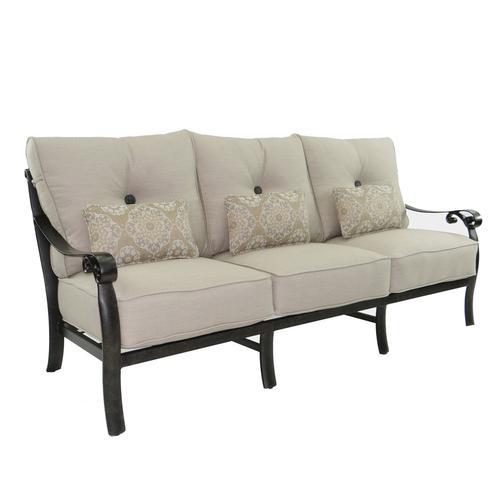 Castelle - Bellanova Cushioned Sofa