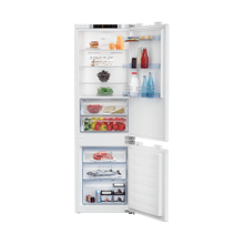 "24"" Freezer Bottom Built-In Refrigerator"