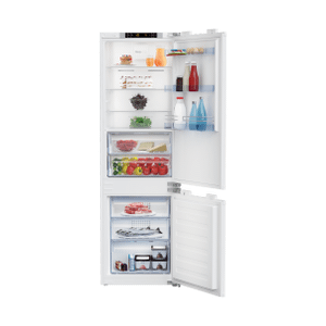 "Beko24"" Freezer Bottom Built-In Refrigerator"