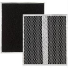Charcoal Replacement Filters for Notte WC53I Series Non-Ducted Range Hoods