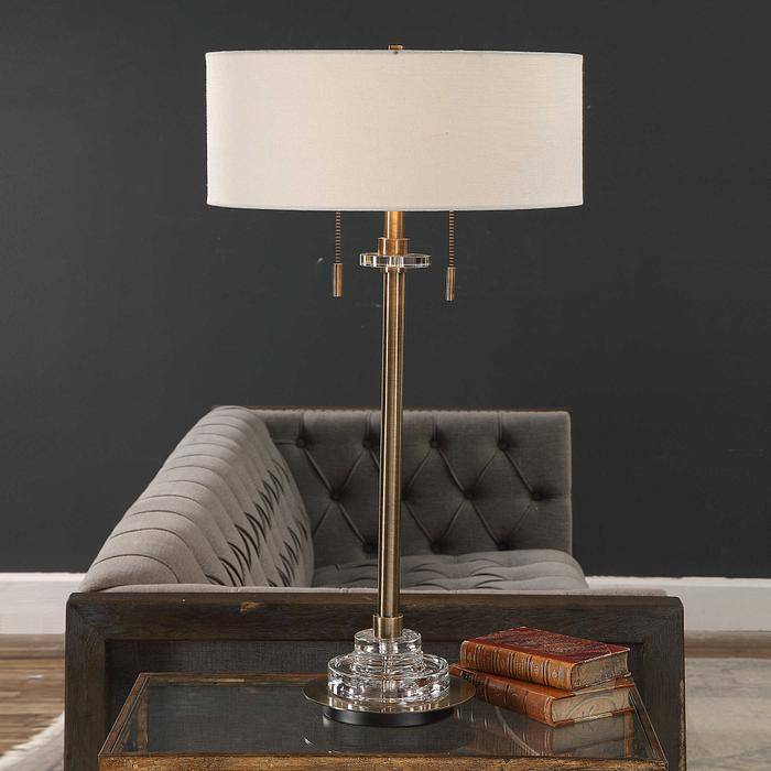 Uttermost - Harlyn Table Lamp