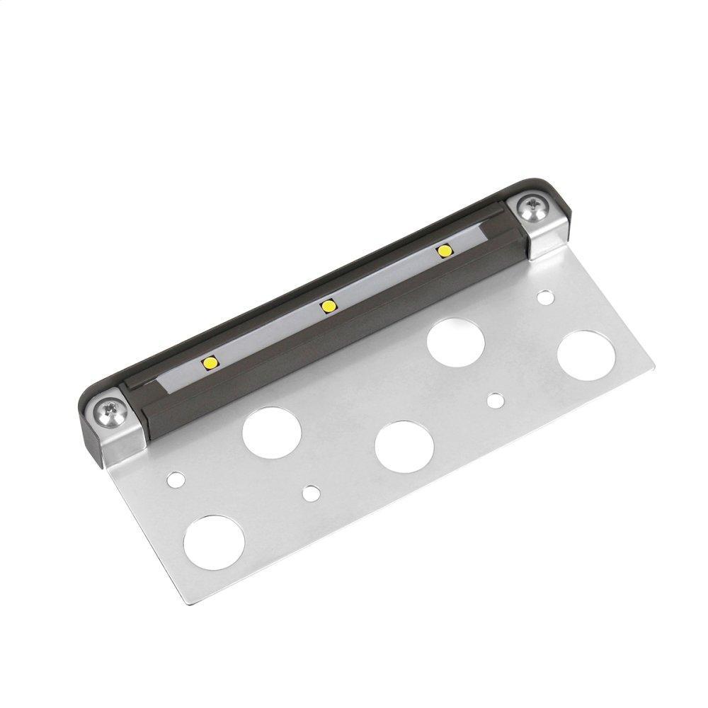 See Details - HARDSCAPE,0.8W,LED,ALU,BRZ - Bronze