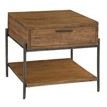 Bedford Park End Table with Drawer