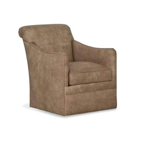 Taylor King - Tyler Swivel Chair