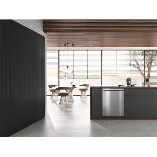 Miele - G 5266 SCVi SF - Fully integrated dishwasher XXL for optimum drying results thanks to AutoOpen drying.