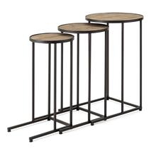 TY Tailgate C-Table - Set of 3
