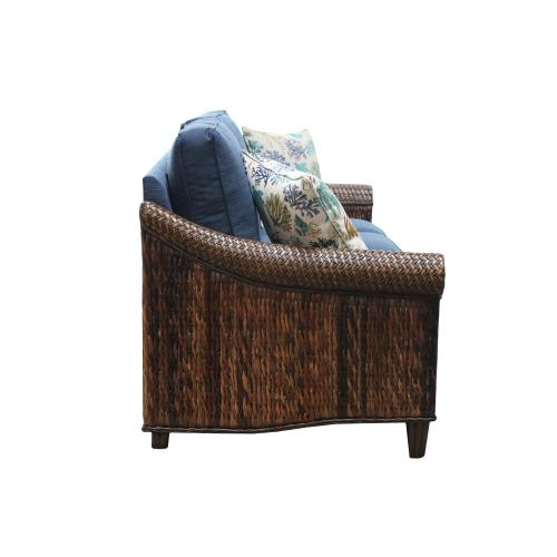 Queen Sleeper, Available in Seagrass Finish.