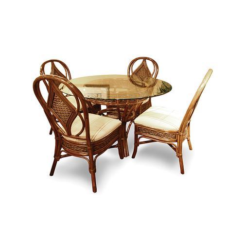 Capris Furniture - 361 Dining
