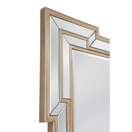 Gardner Leaner Mirror