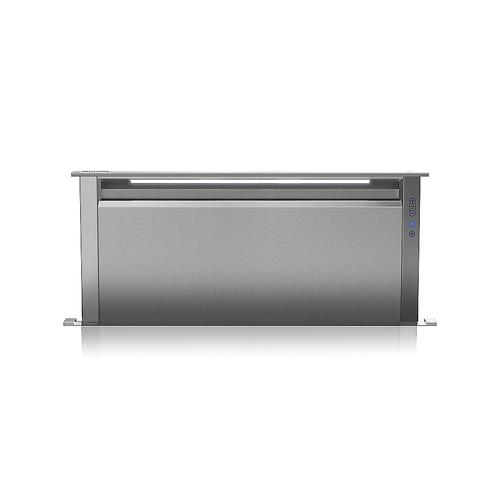 "45"" Rear Downdraft w/ Controls on Front - VDD5450"