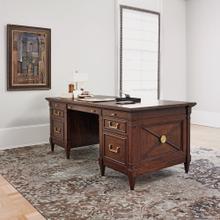 See Details - Regent Executive Desk