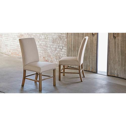 Bassett Furniture - Aiken Oak Farmhouse Chair