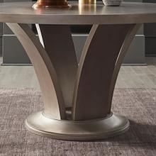 Product Image - Round Pedestal Table Base