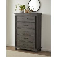 See Details - Hampton Bay Chest