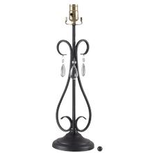 Windsor - Fashion Match Table Lamp