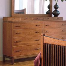 See Details - Dresser Deck