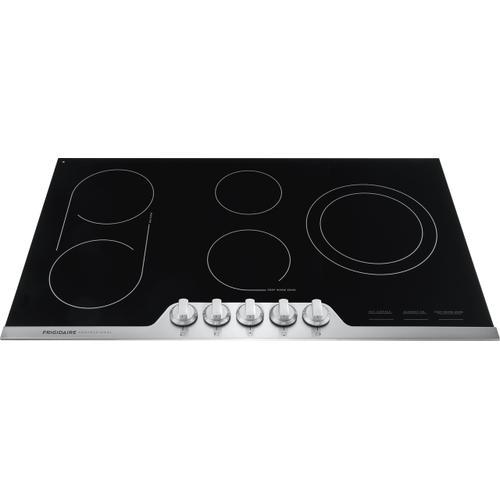 Frigidaire Professional - Frigidaire Professional 36'' Electric Cooktop