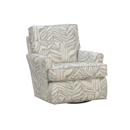 Capris Furniture - 223 Swivel Glider