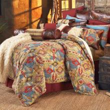4 PC Ruidoso Bedding Set - Twin