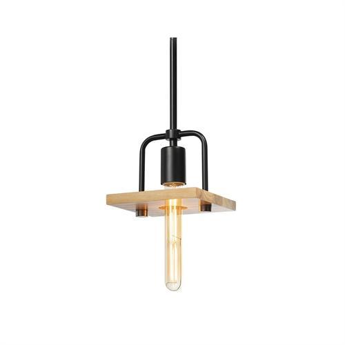 Loft 1-Light Mini-Pendant