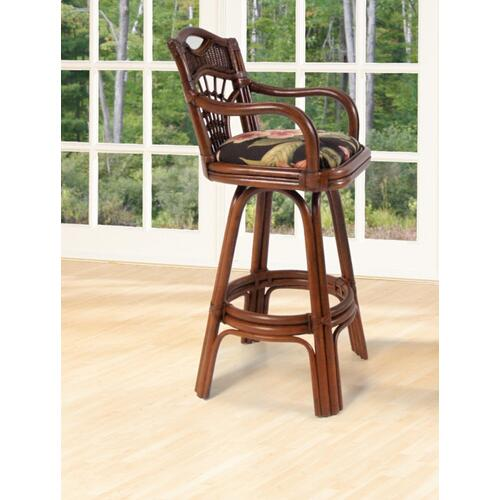 St Barts Bar Stool w/Arm