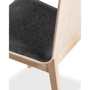 Skovby #807 Dining Chair