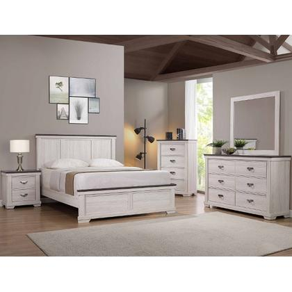 See Details - Leighton Chest