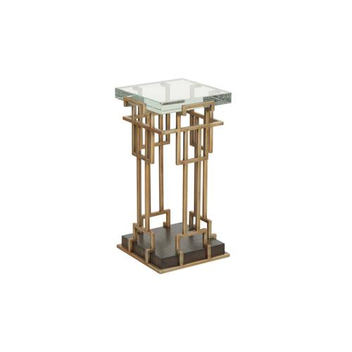 Woodwright Risom Spot Table