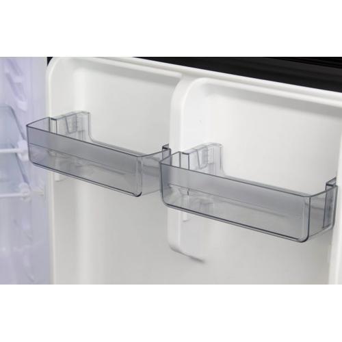 Danby - Danby 7.0 Cu.ft. Apartment Size Refrigerator