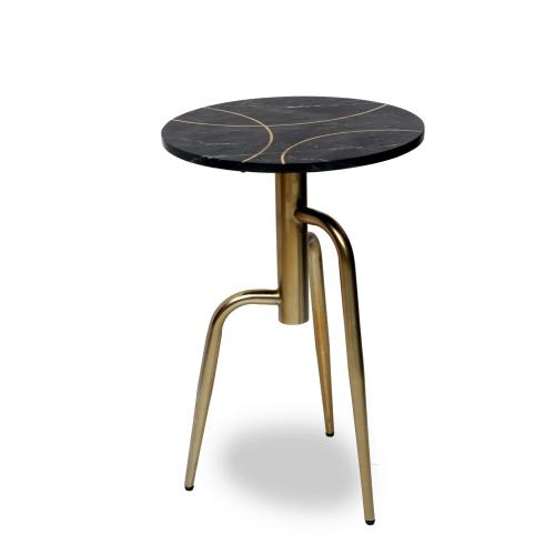 Crestview Collections - Ava Accent Table