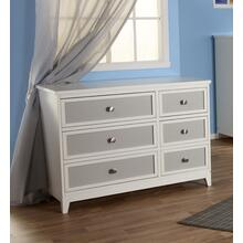 See Details - Treviso Double Dresser