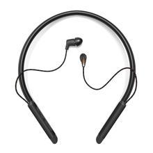See Details - T5 Neckband Earphones - Black