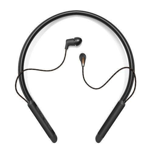 Klipsch - T5 Neckband Earphones - Black