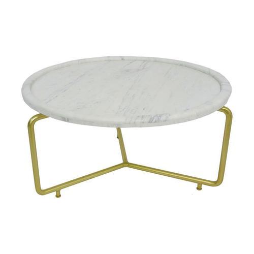 Marais Marble Coffee Table, 2622P