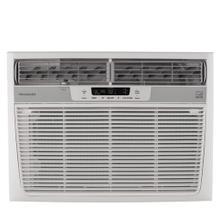 See Details - Frigidaire 18,500 BTU Window-Mounted Room Air Conditioner
