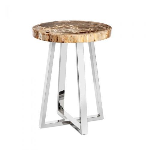 Nolan Lamp Table - Light