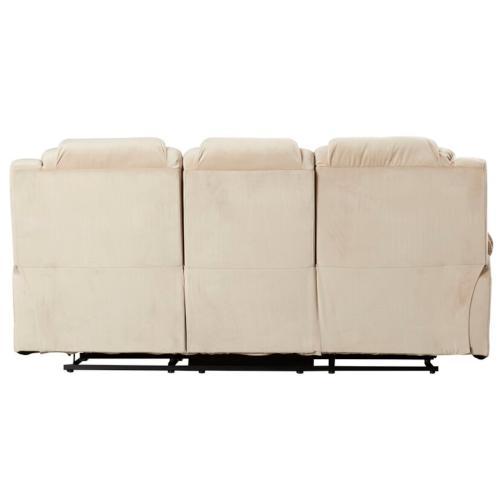 Dual Reclining Sofa - Aspen Living
