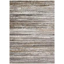 Calabar A077 Grey Beige White 8 x 10