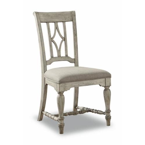 Flexsteel - Plymouth Upholstered Dining Chair