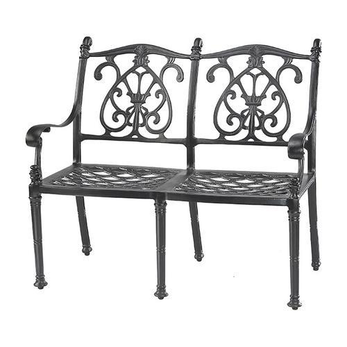 Gensun Casual Living - Florence Cushion Bench